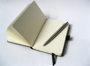 Journaling can release negative thoughts and highlight positive experiences.